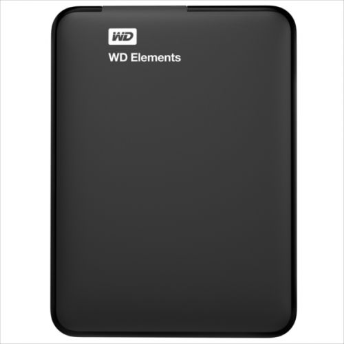 "WD Elements 2,5"" 1TB zunanji disk, USB 3.0"