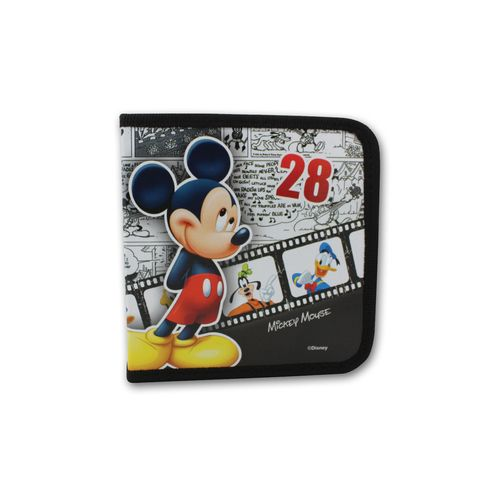 DISNEY Mickey 28 torbica za 24 CD