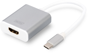 Grafični adapter na USB3.0 Typ-C na HDMI