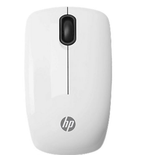 Akcija - Miška HP Z3200 White Wireless Mouse - BELA MIŠKA